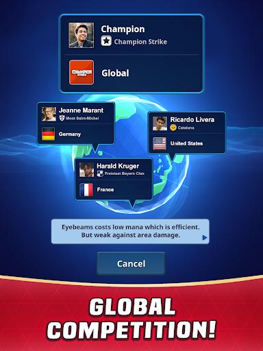 Champion Strike: Hero Clash Battle Arena 1.58.3.3 screenshots 16