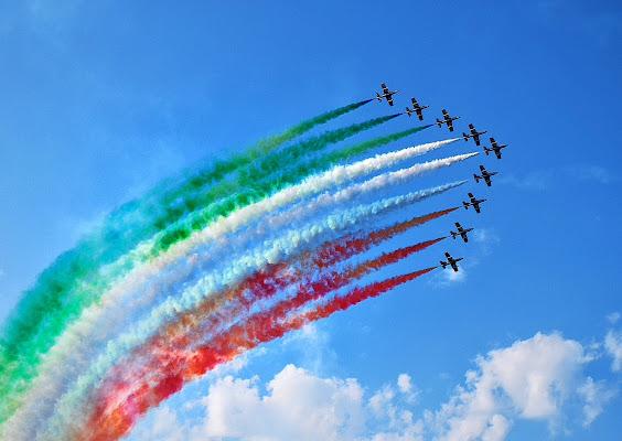 Orgoglio italiano di toro46
