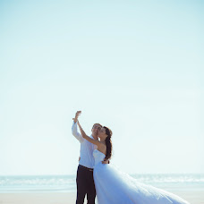 Wedding photographer Aslan Akhmedov (Akhmedoff). Photo of 09.04.2016