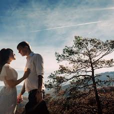 Wedding photographer Mikhail Vesheleniy (Misha). Photo of 01.11.2016