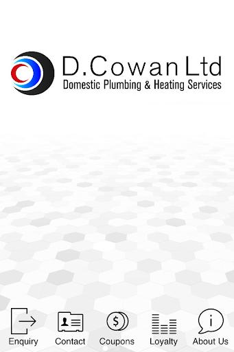 D Cowan Domestic