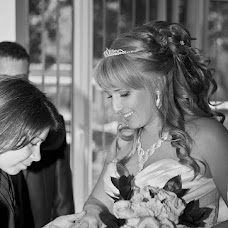 Wedding photographer Svetlana Amosova (LanaAmos). Photo of 18.03.2013