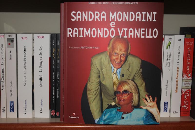 Libro Mondaini-Vianello di Antonio De Felice