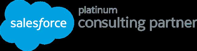 Salesforce platinum consulting partner