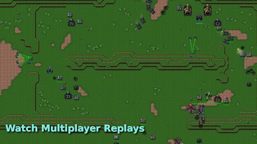 Rusted Warfare - RTS Strategy  screenshots EasyGameCheats.pro 5