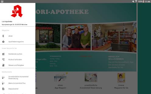 Lori Apotheke - Android Apps on Google Play