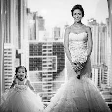 Fotógrafo de bodas John Palacio (johnpalacio). Foto del 24.04.2017