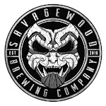Logo for Savagewood Brewing Company