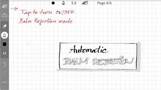 INKredible – Handwriting Note Mod 2.1.1 Apk [Unlocked] 2