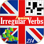 Premium English Irregular Verbs 4.4 (Paid)