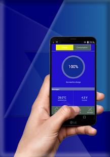 Power Battery-Battery Saver 2018 - náhled