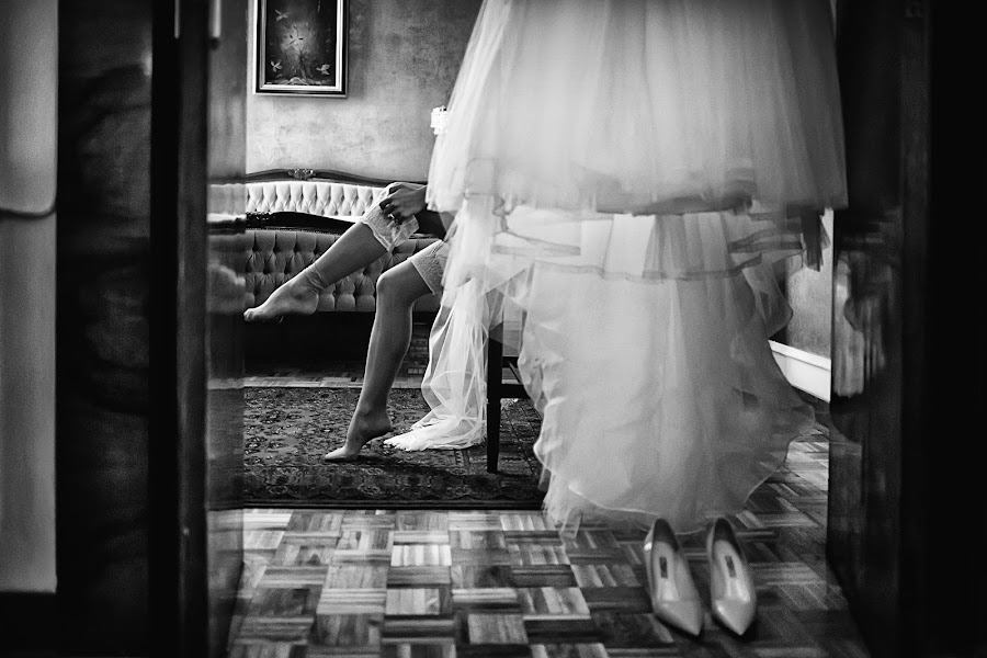 Wedding photographer Frank Ullmer (ullmer). Photo of 18.09.2014