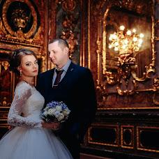 Wedding photographer Aleksandr Zarvanskiy (valentime). Photo of 16.03.2017