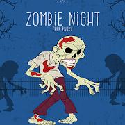 Zombie greeting cards aplicaciones en google play zombie greeting cards m4hsunfo