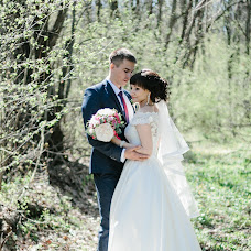 Wedding photographer Irina Savchuk (id51675545). Photo of 08.05.2018