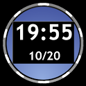 Home Poker Tools - Clock icon
