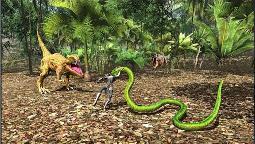 Hungry Snake Hunting - Expert Simulator 1.13 screenshots 1