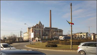 Photo: Turda - Piata Romana, Nr.17 - fosta Fabrica de Bere - monument istoric  - 2019.02.25