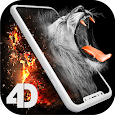 Live Wallpapers 4K, Backgrounds 3D/HD - Pixel 4D apk