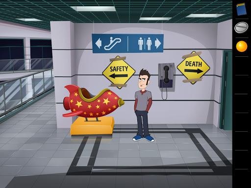 Murder Mall Escape 1.0.7 screenshots 3