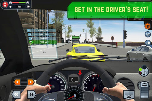 Car Driving School Simulator for PC