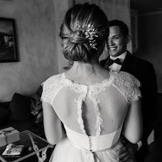 Wedding photographer Andrey Drozdov (adeo). Photo of 30.08.2017