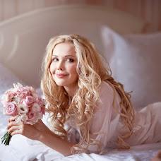 Wedding photographer Alena Dymka (Dymka). Photo of 09.03.2015