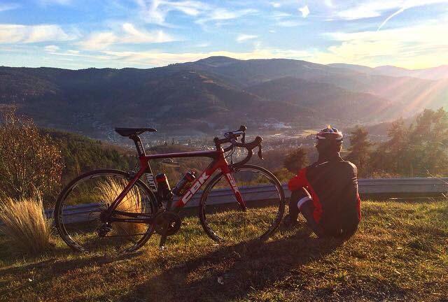 Consejos entrenamiento anaeróbico ciclismo
