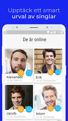 EHarmony råd om Dating