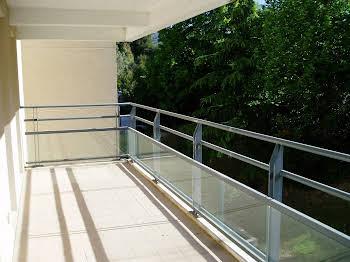 Appartement 2 pièces 47,63 m2