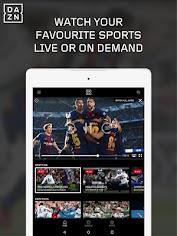 Dazn App Download