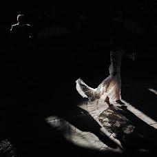 Весільний фотограф Антон Метельцев (meteltsev). Фотографія від 02.09.2018