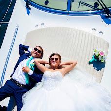 Wedding photographer Viktor Calko (TsalkoViktor). Photo of 08.08.2015