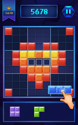Block 99: Free Sudoku Puzzle - IQ Test Game 2020 apktram screenshots 3