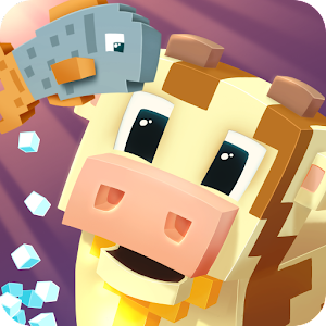 Blocky Farm v1.2.69 MOD much money