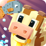 Blocky Farm 1.2.74 (Mod Money)