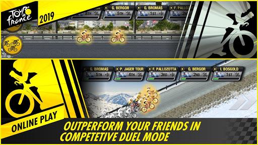 Tour de France 2019 Official Game - Sports Manager apkdebit screenshots 4