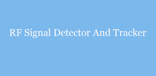 Rf Signal Detector How To Use