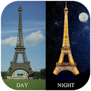 App Day night changing live wallpaper APK for Windows Phone
