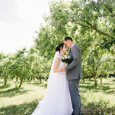 Wedding photographer Alina Radion (Radalina). Photo of 23.06.2018