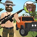 Hunting Sim - Game Free icon