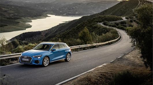 Vera Import, nos presenta el nuevo Audi A3 Sportback