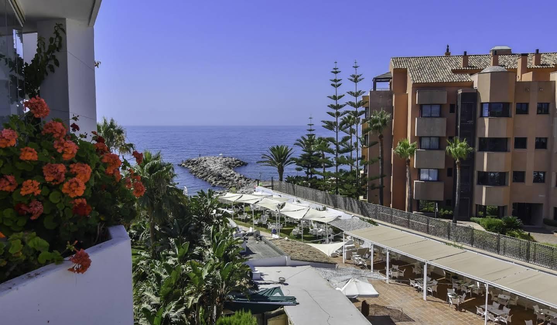 Appartement avec terrasse Marbella