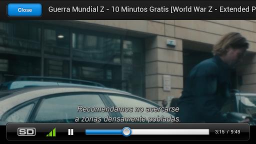 VUDU - Películas HDX screenshot 10