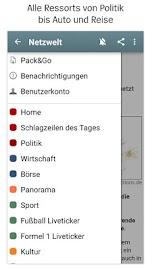 SPIEGEL ONLINE - News Screenshot 3