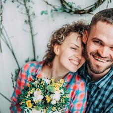 Wedding photographer Sergey Preobrazhenskiy (PREOBRAZHENSKI). Photo of 06.04.2017