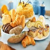 Resep Roti dan Kue Uje
