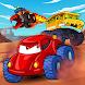 Car Eats Car マルチプレイヤー・レーシングゲーム - Androidアプリ