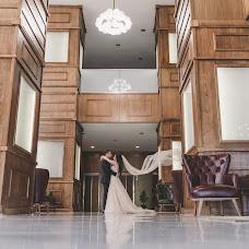 Wedding photographer Galina Zapartova (jaly). Photo of 18.09.2018