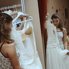 Wedding photographer Andrey Larionov (larionov). Photo of 04.02.2014